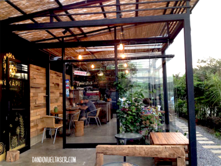 Wokapi Cafetería Artesanal